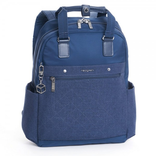 Hedgren Dámský batoh Ruby HDST05M 13″ – modrá