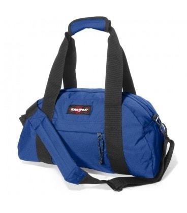 EASTPAK Cestovní sportovní taška Compact Chumbawumba Blue EK10254B 23 l