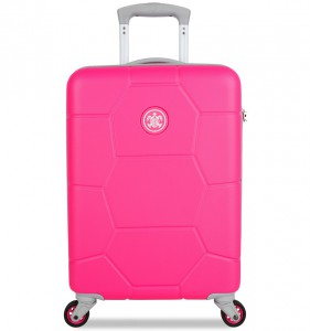 SUITSUIT TR-1248/3-S Caretta Hot Pink