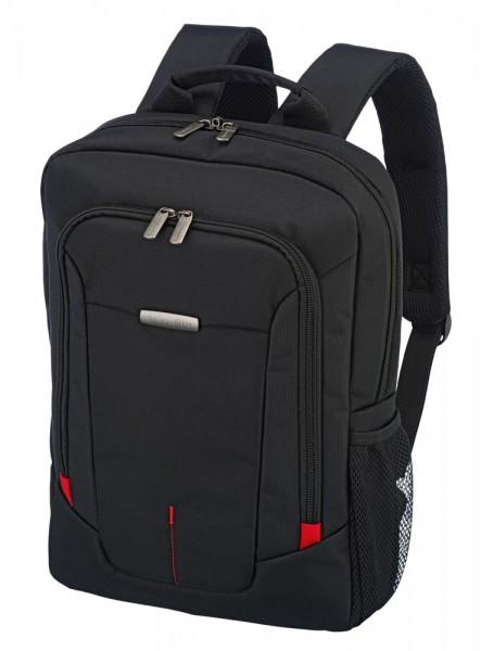 "Travelite Batoh na notebook @Work Business slim Black 13"""