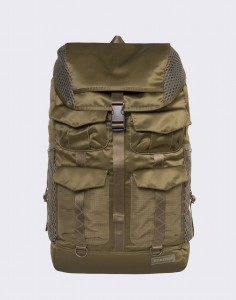 Batoh Eastpak LAB Bust XL Tactical Green