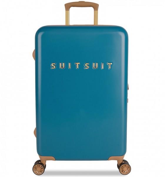 SUITSUIT TR-7102/3-M Fab Seventies Seaport Blue