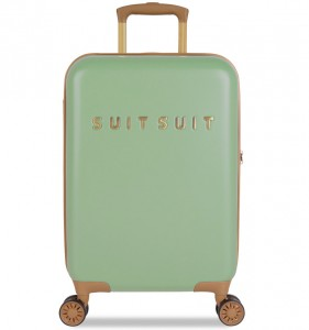 SUITSUIT TR-7103/3-S Fab Seventies Basil Green