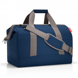 Reisenthel Allrounder L Dark blue