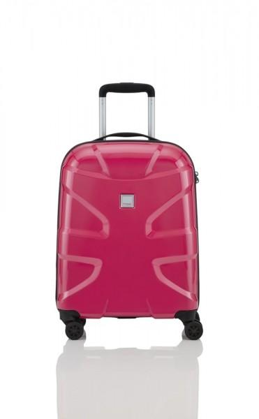 Titan Kabinový kufr X2 Flash 4w S Fresh pink 825406-28 40 l