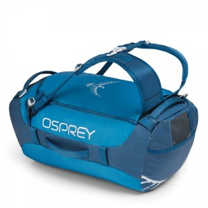 Osprey Transporter 40 Kingfisher blue