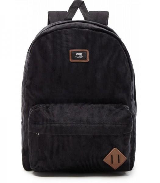 Vans Old Skool II Backpack Black Cordure