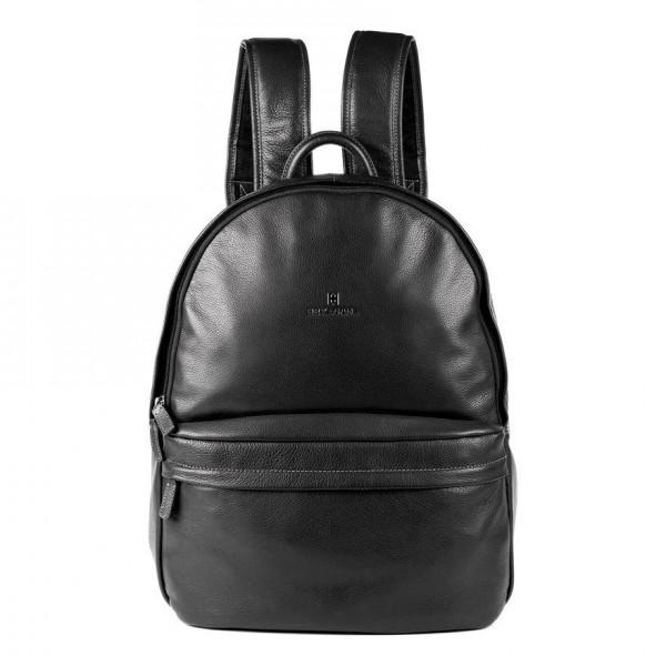 Pánský kožený batoh Hexagona 462685