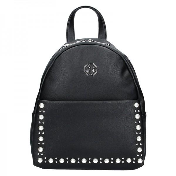 Dámský batoh Marina Galanti Silvia – černá