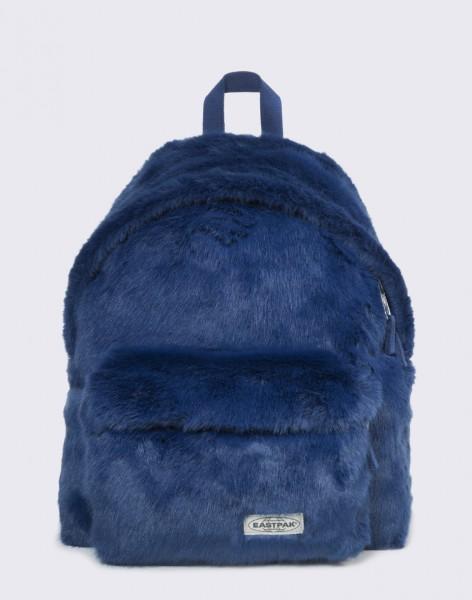 Batoh Eastpak Padded Pak'r Blue Fur