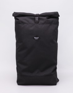 Batoh Braasi Industry Rolltop Basic Black