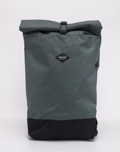 Batoh Braasi Industry Rolltop Basic Grey