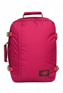 CabinZero Classic 36L Jaipur Pink ultra-light palubní batoh-taška 44x30x20 cm