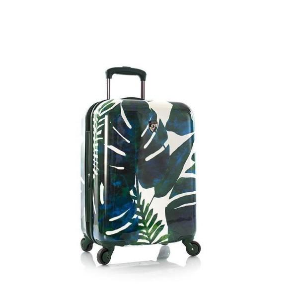 Heys Tropical S polykarbonátový palubní cestovní kufr TSA 53 cm 52 l