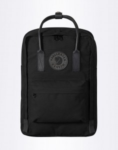 Batoh Fjällräven Kanken No.2 Laptop 15″ 550 Black
