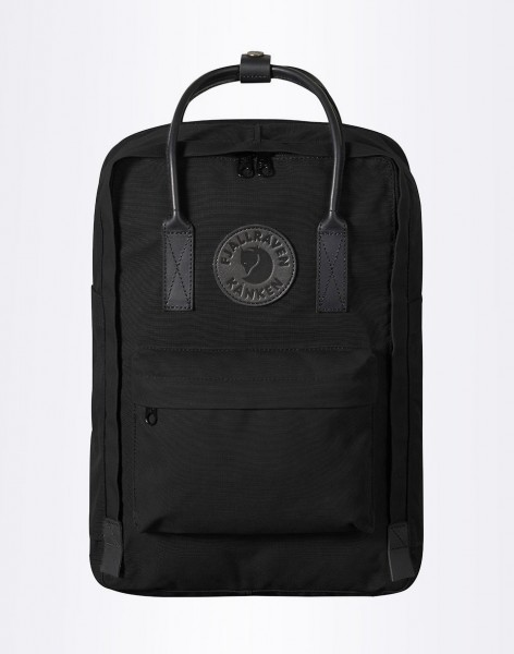 Batoh Fjällräven Kanken No.2 Laptop 15″ 550 Black