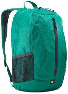 "Case Logic Ibira 15.6"" Green"