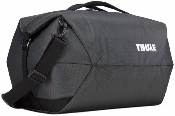 Thule Subterra cestovní taška 45 l Tmavě šedá