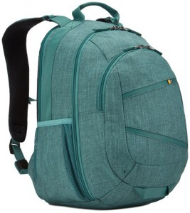 "Case Logic Berkeley II 15,6"" Blue/green"