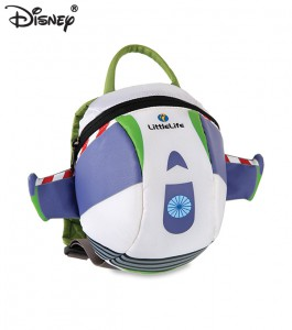 LittleLife Disney Toddler Daysack Buzz Lightyear