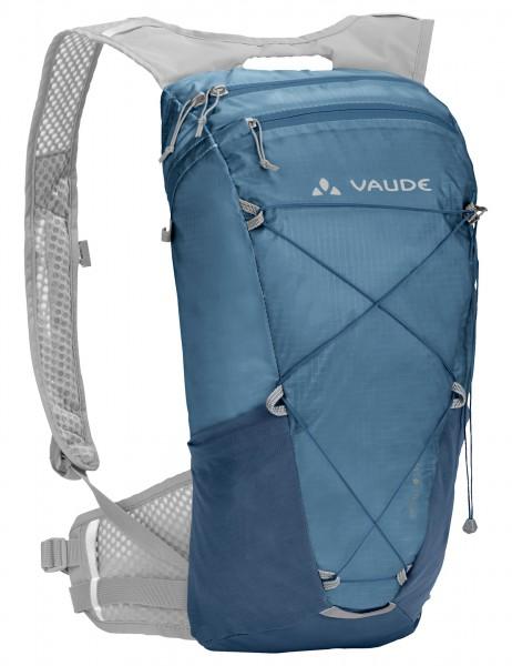 Vaude Uphill 9 LW washed blue