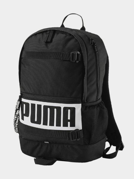 Batoh Puma Deck Backpack Černá