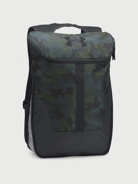 Batoh Under Armour Expandable Sackpack Barevná