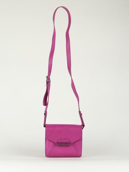 Kabelka Diesel Mini Jemmiaa – Cross Bodybag Růžová