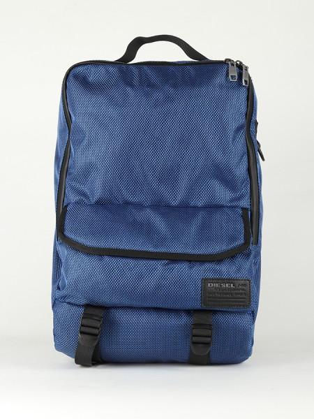 Batoh Diesel F-Close Back – Backpack Modrá