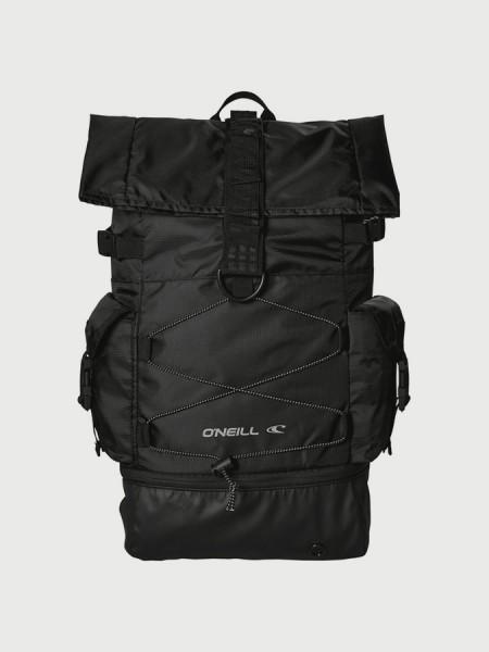 Batoh O´Neill Bm Ultimate Surf Backpack Černá