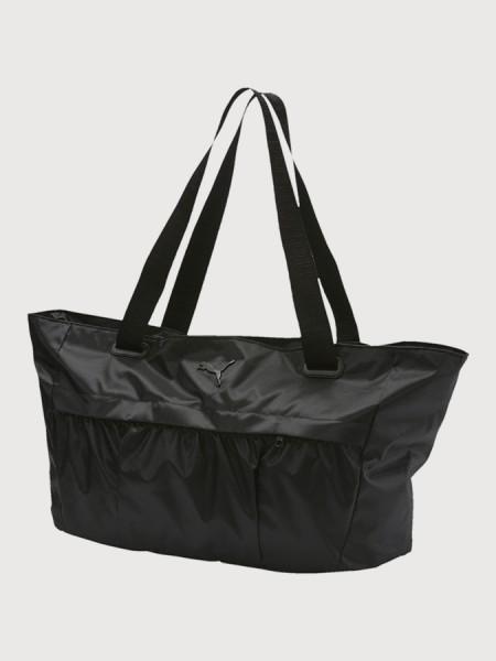 Taška Puma AT Workout Bag Černá