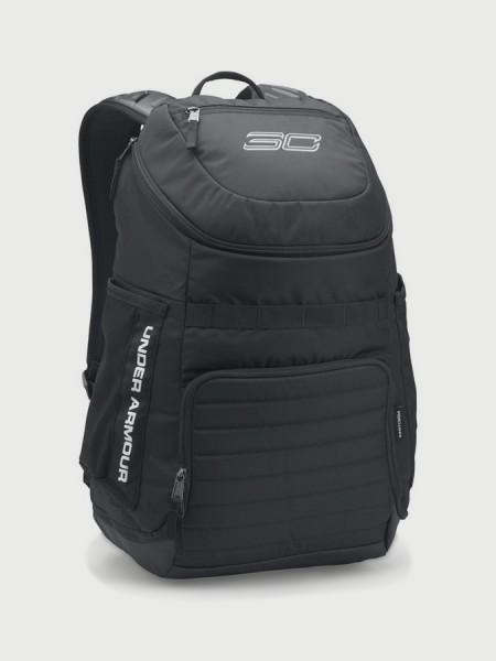 Batoh Under Armour Sc30 Undeniable Backpack Černá