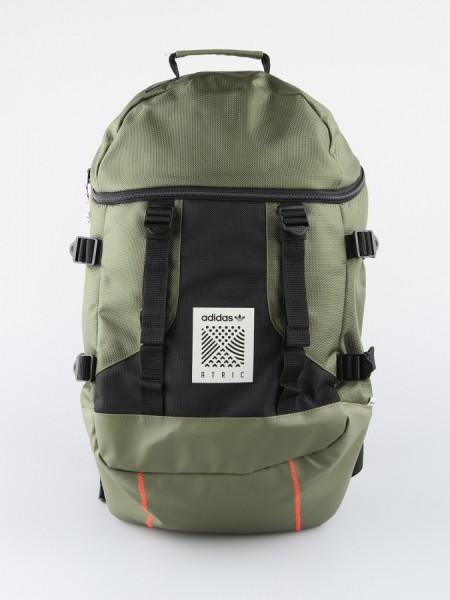 Batoh adidas Originals Backpack L Hnědá