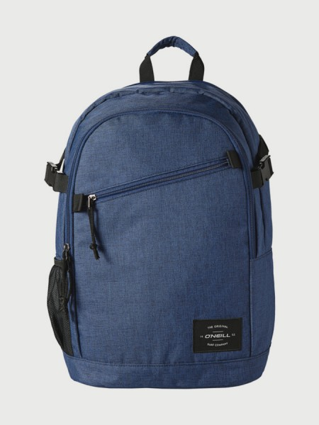 Batoh O´Neill BM Easy Rider Backpack Modrá