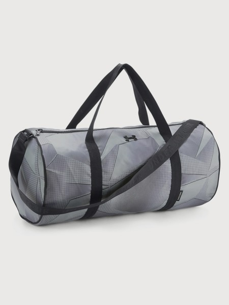 Taška Under Armour Favorite Duffel 2.0 Šedá