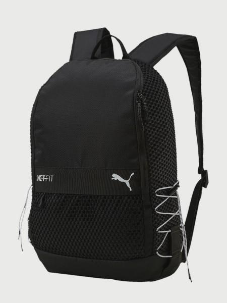 Batoh Puma Backpack Netfit Černá