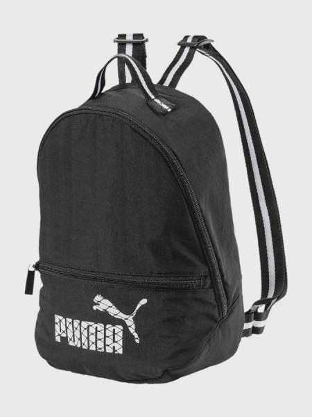 Batoh Puma WMN Core Archive Backpack Černá