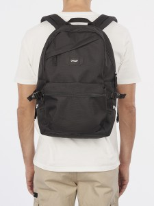 Batoh Oakley Street Backpack Černá