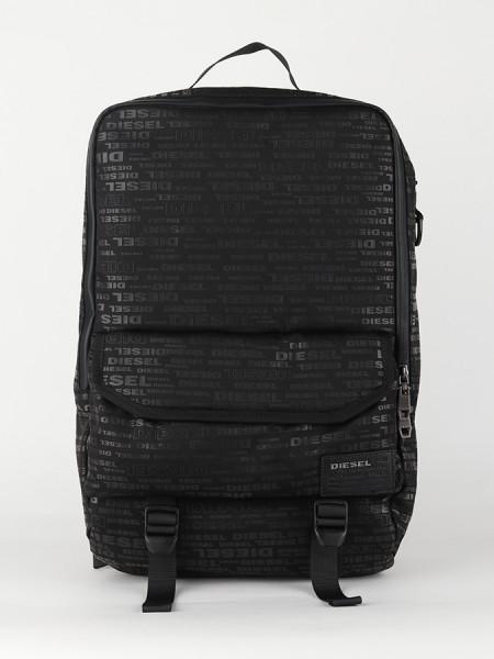 Batoh Diesel F-Close Back – Backpack Černá