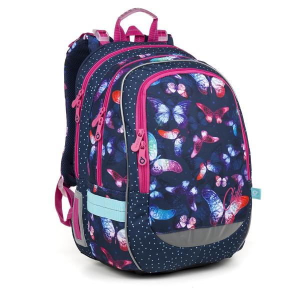 Školní batoh Topgal CODA 18045 G