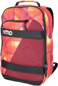 Nitro Axis Geo fire
