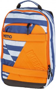 Nitro Axis Heather stripe