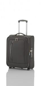 Travelite CrossLITE 2w S Black
