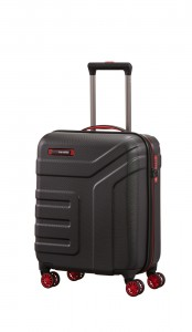 Travelite Vector 4w S Black