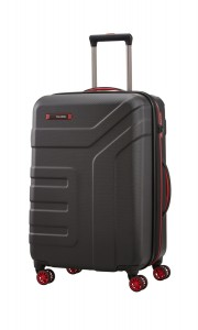 Travelite Vector 4w M Black