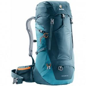 Turistický batoh DEUTER Futura 30 arctic-denim