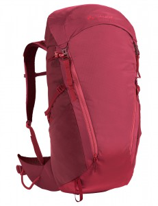 Vaude Women's Prokyon 28 Red Cluster