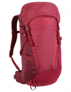 Vaude Women's Prokyon 20 Red Cluster