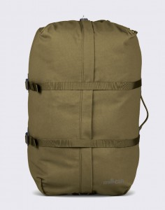 Batoh Millican Miles Duffle Bag 60 l Moss