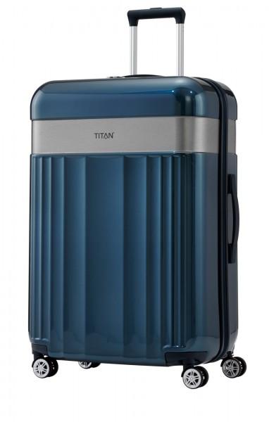 Titan Spotlight Flash 4w L North sea
